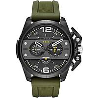 watch chronograph man Diesel Ironside DZ4391