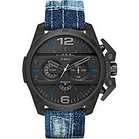 watch chronograph man Diesel Ironside DZ4397