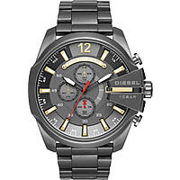 watch chronograph man Diesel Mega Chief DZ4421