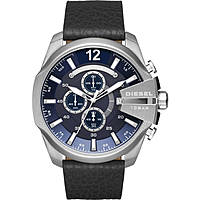 watch chronograph man Diesel Mega Chief DZ4423