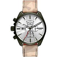 watch chronograph man Diesel Ms9 DZ4472