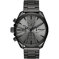 watch chronograph man Diesel Ms9 DZ4484
