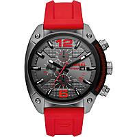 watch chronograph man Diesel Overflow DZ4481