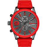 watch chronograph man Diesel Rasp DZ4448