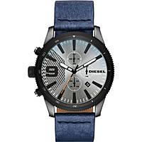 watch chronograph man Diesel Rasp DZ4456