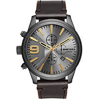 watch chronograph man Diesel Rasp DZ4467