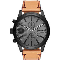 watch chronograph man Diesel Rasp DZ4468