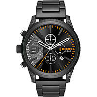 watch chronograph man Diesel Rasp DZ4469