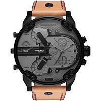 watch chronograph man Diesel The Daddies DZ7406