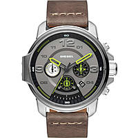 watch chronograph man Diesel Whiplash DZ4433