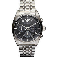watch chronograph man Emporio Armani AR0373