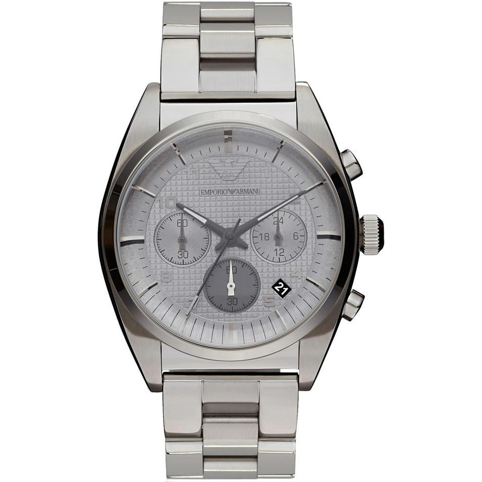 watch chronograph man Emporio Armani AR0375
