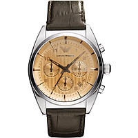 watch chronograph man Emporio Armani AR0395