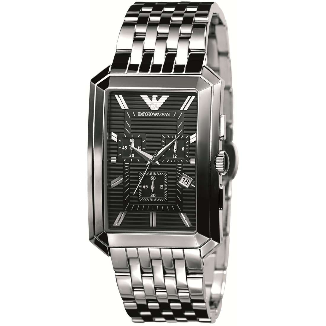 watch chronograph man Emporio Armani AR0474