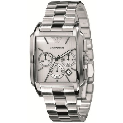 watch chronograph man Emporio Armani AR0483