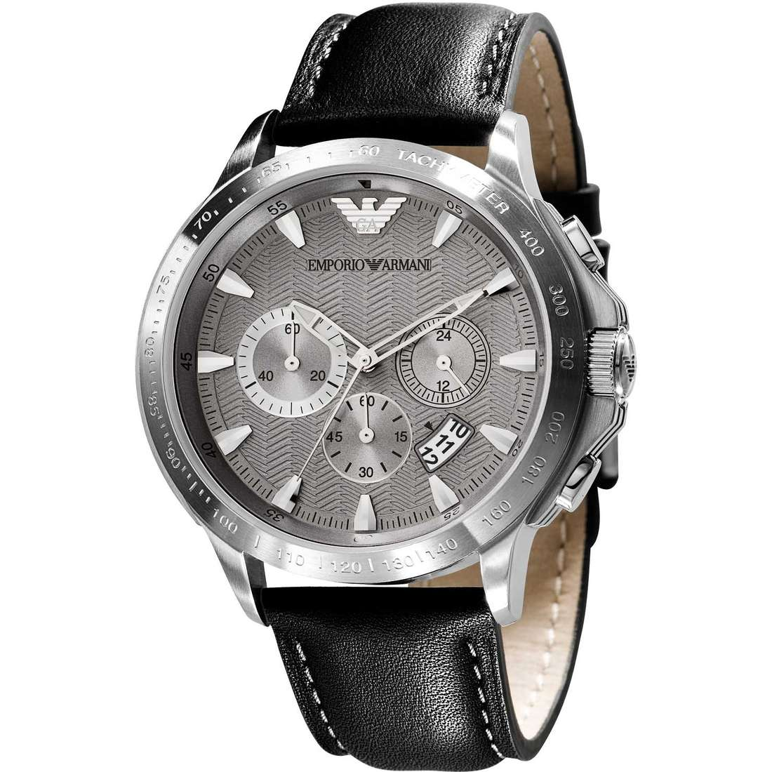 watch chronograph man Emporio Armani AR0635