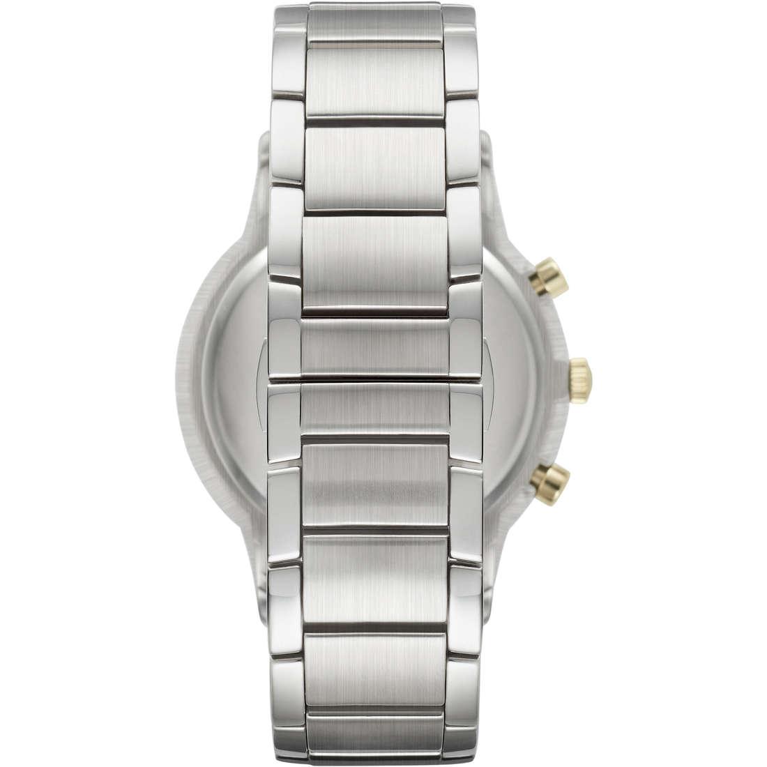 watch chronograph man Emporio Armani AR11047