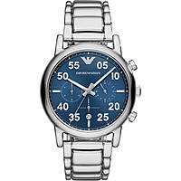 watch chronograph man Emporio Armani AR11132