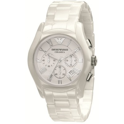 watch chronograph man Emporio Armani AR1403