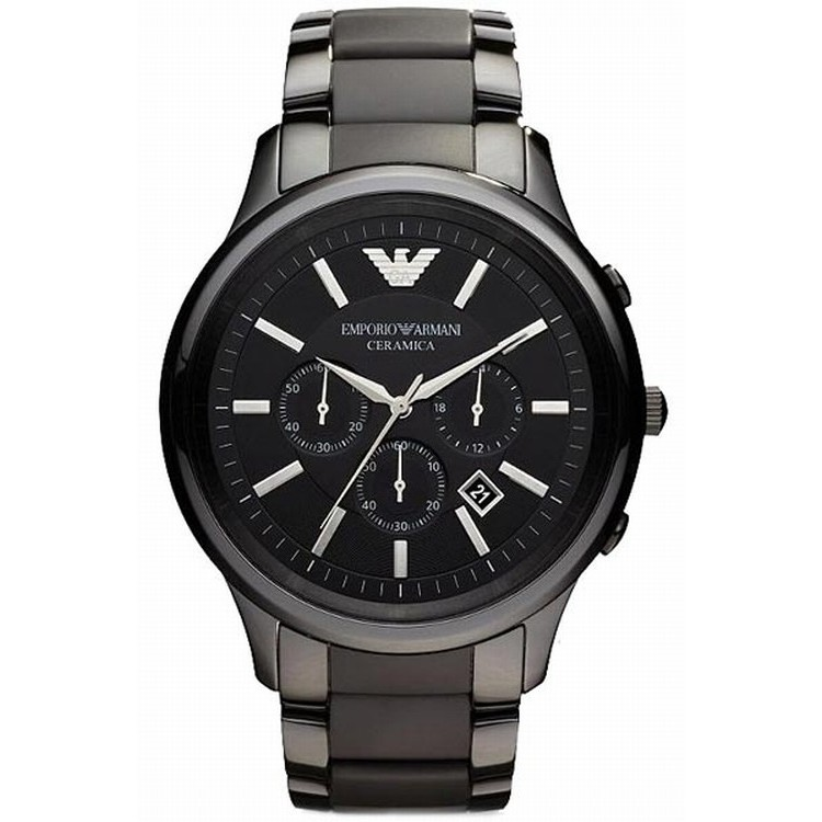 watch chronograph man Emporio Armani AR1451