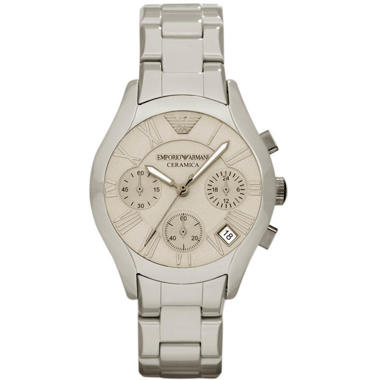 watch chronograph man Emporio Armani AR1460