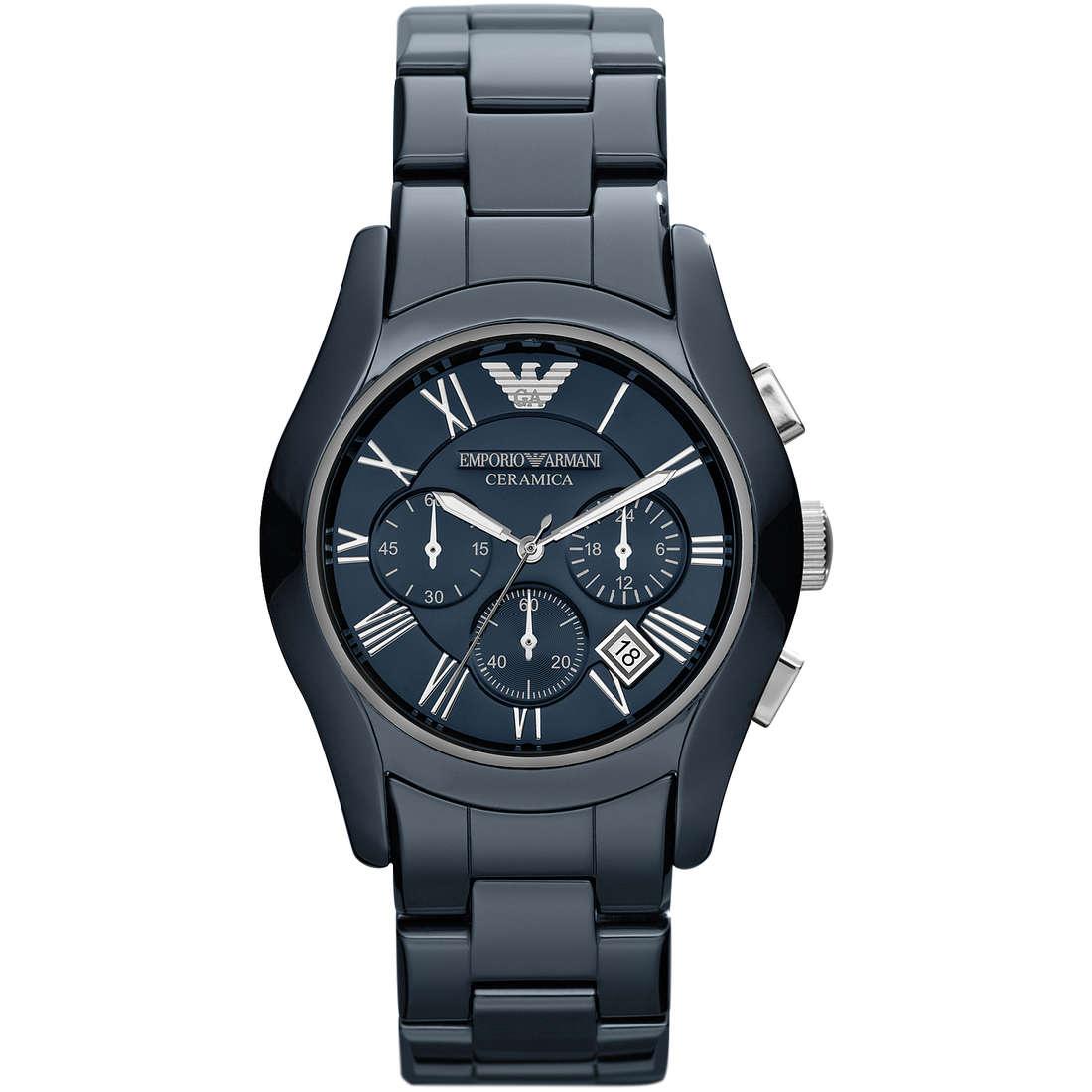 watch chronograph man Emporio Armani AR1469