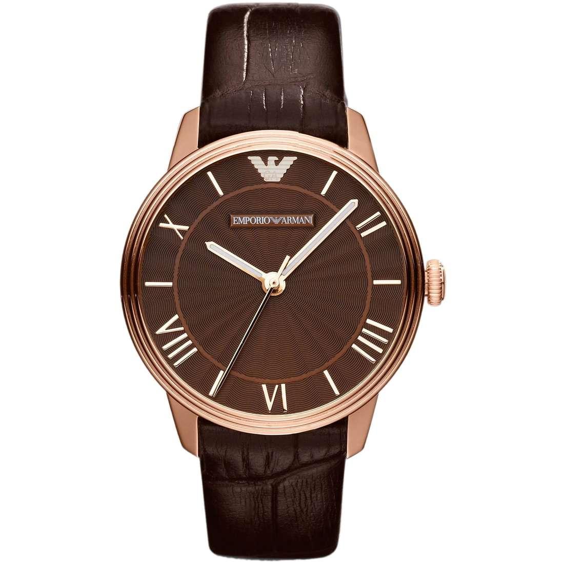 watch chronograph man Emporio Armani AR1619