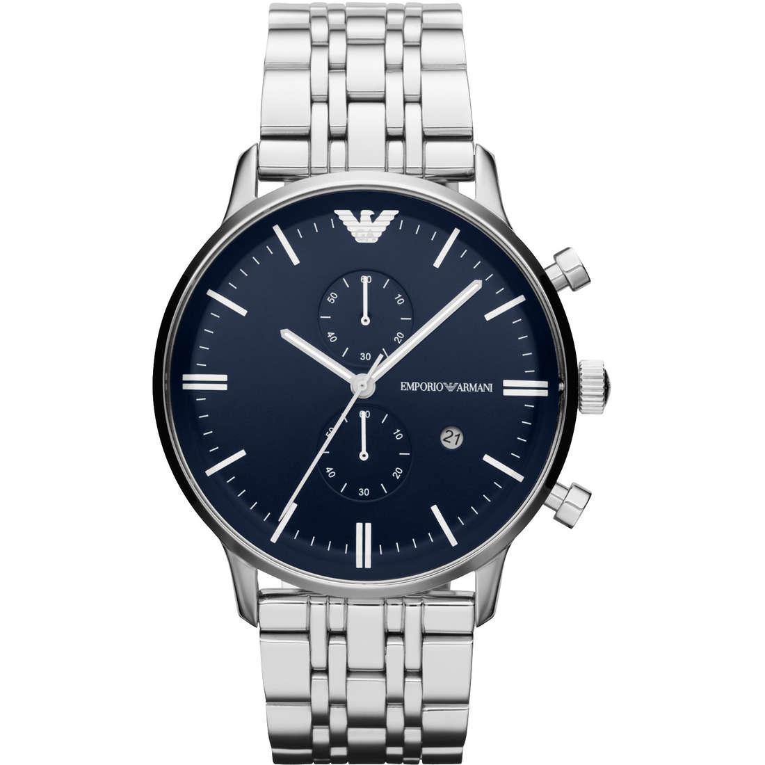 watch chronograph man Emporio Armani AR1648