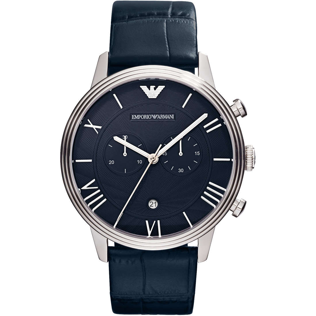 watch chronograph man Emporio Armani AR1652