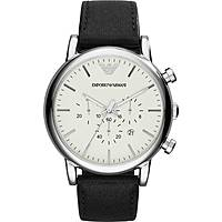 watch chronograph man Emporio Armani AR1807