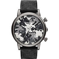 watch chronograph man Emporio Armani AR1816