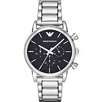watch chronograph man Emporio Armani AR1853