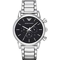 watch chronograph man Emporio Armani AR1894