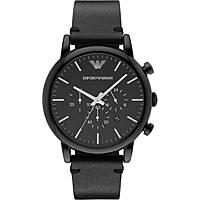 watch chronograph man Emporio Armani AR1918