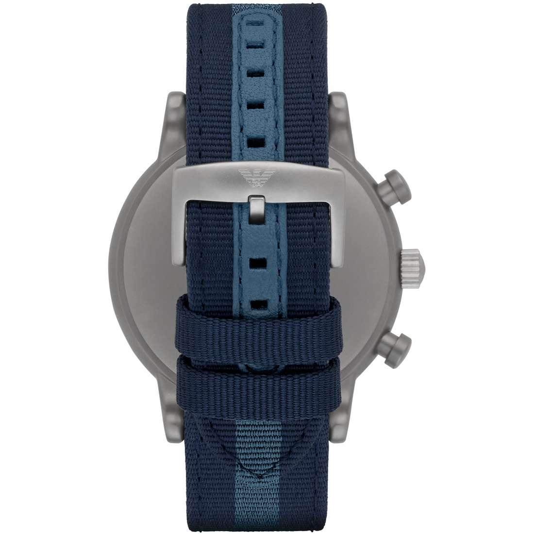 watch chronograph man Emporio Armani AR1949