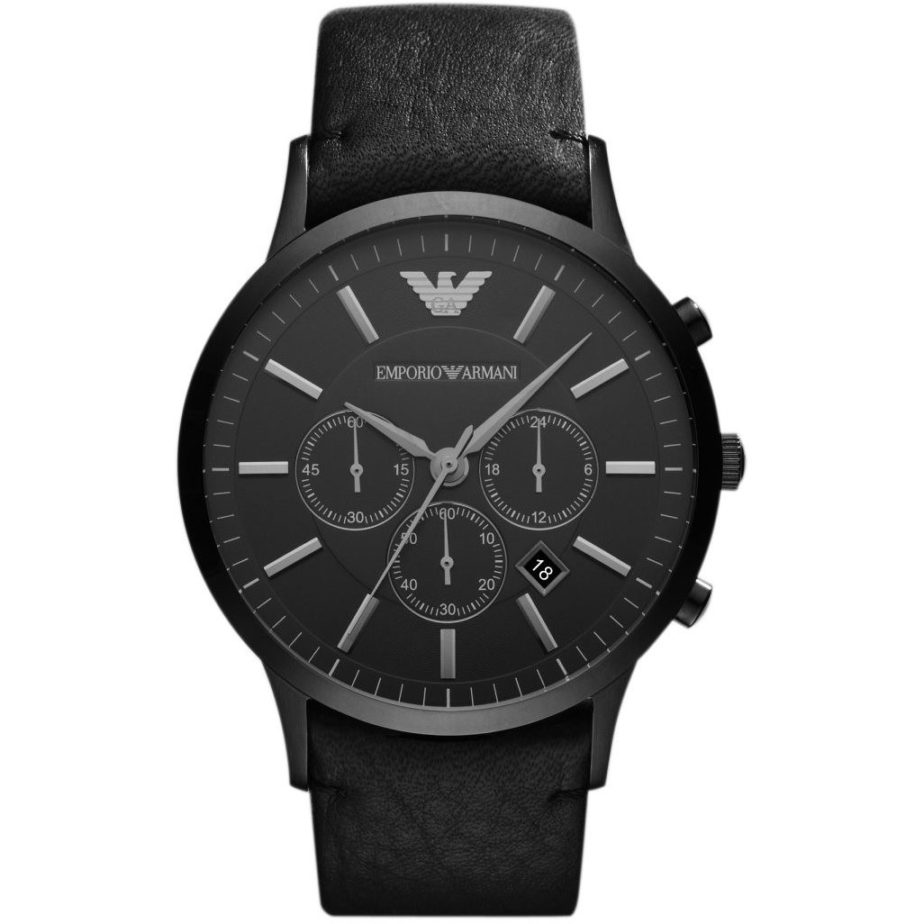 watch chronograph man Emporio Armani AR2461