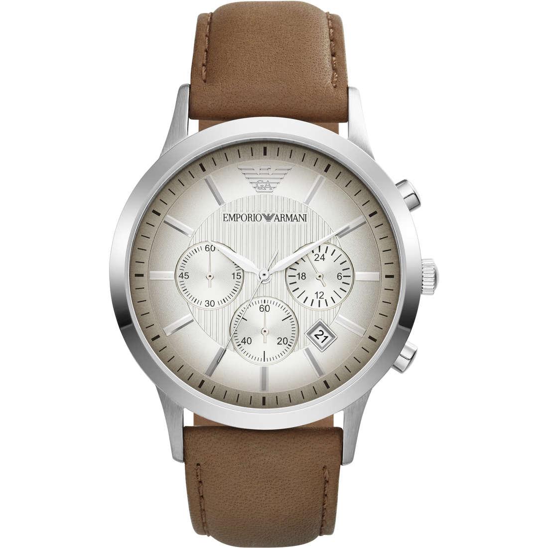 watch chronograph man Emporio Armani AR2471