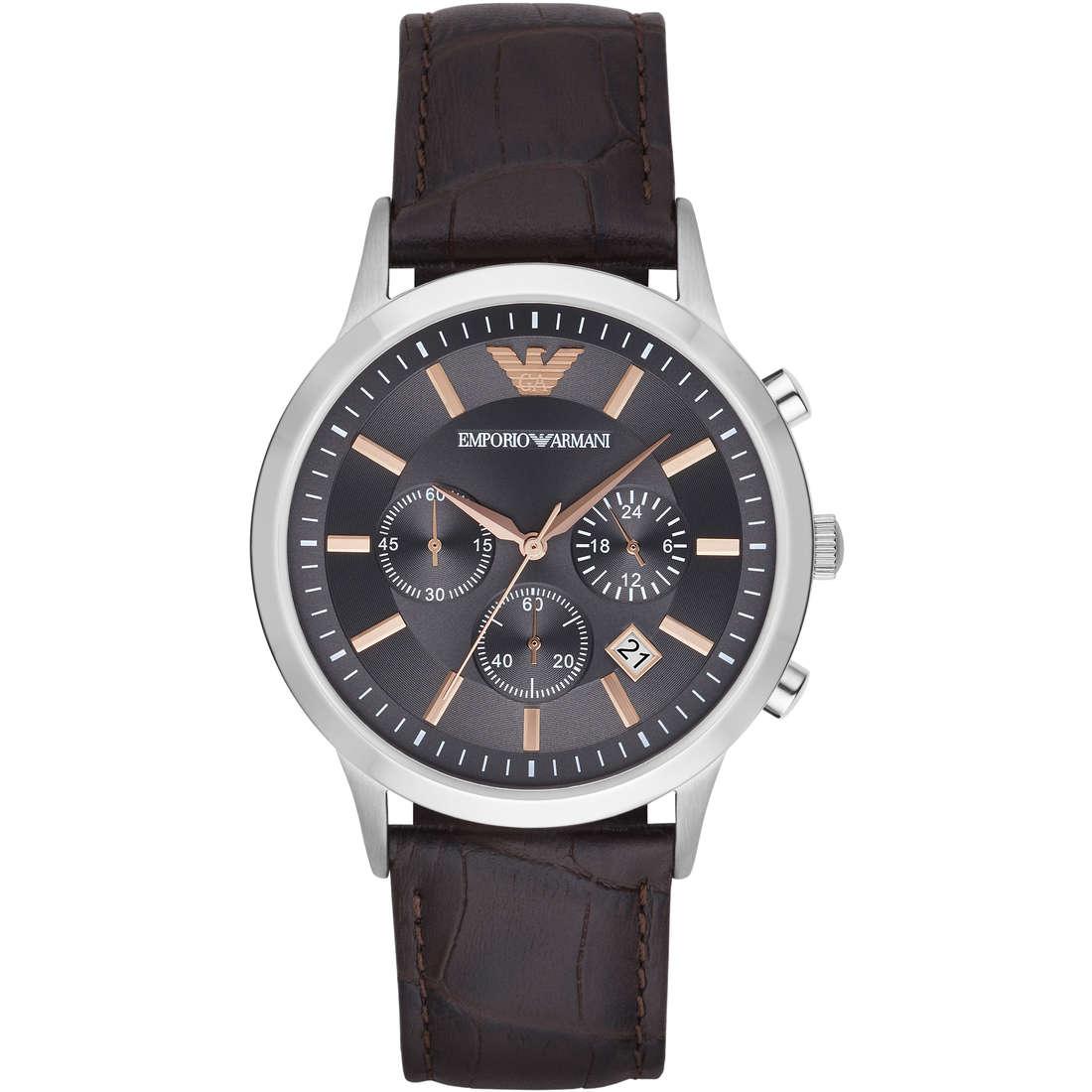 watch chronograph man Emporio Armani AR2513