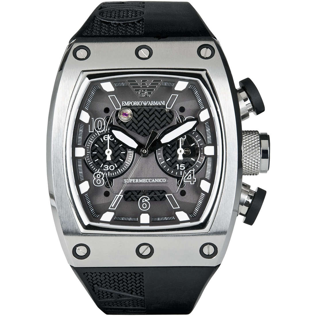 watch chronograph man Emporio Armani AR4900