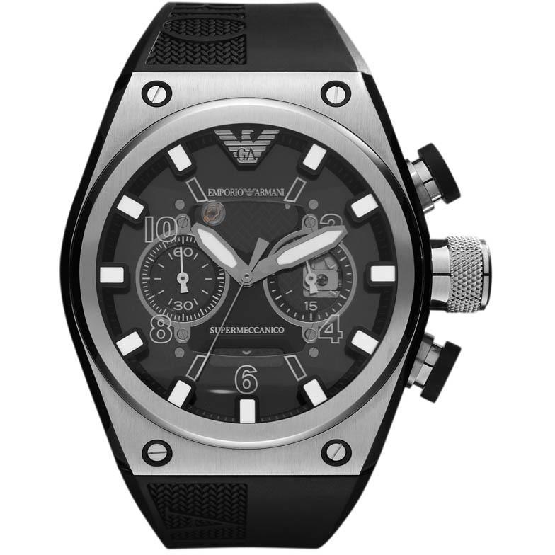 watch chronograph man Emporio Armani AR4902