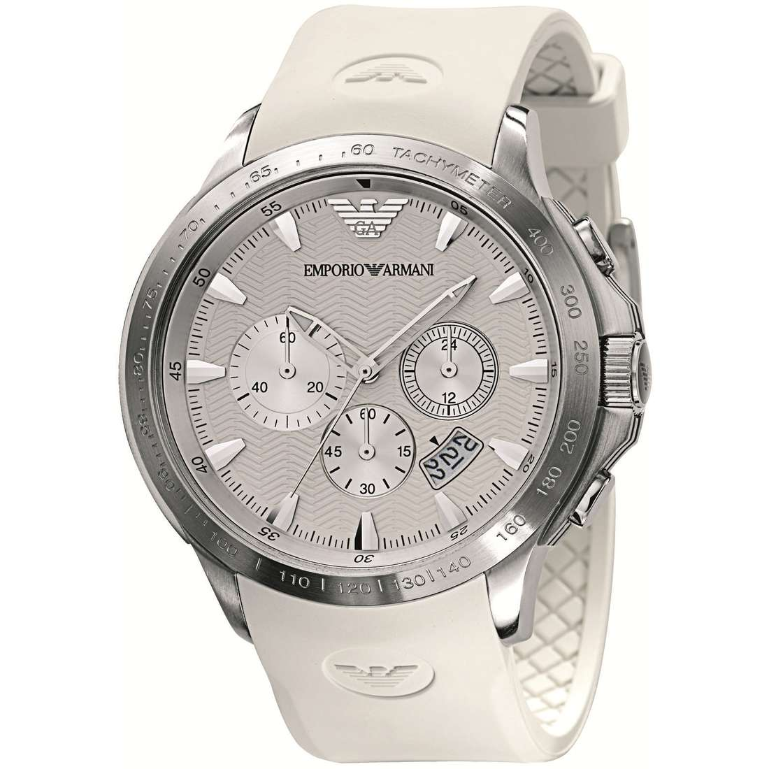 watch chronograph man Emporio Armani AR5850