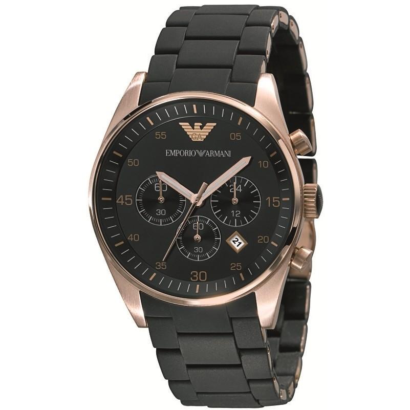 watch chronograph man Emporio Armani AR5905