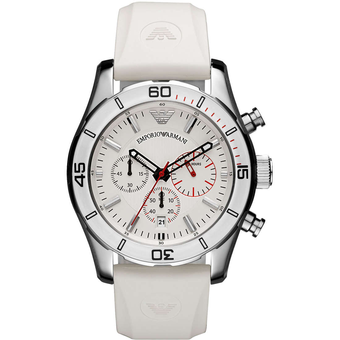 watch chronograph man Emporio Armani AR5947