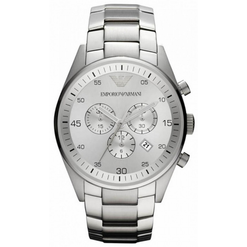 watch chronograph man Emporio Armani AR5963