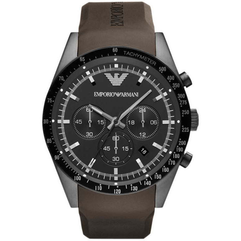watch chronograph man Emporio Armani AR5986