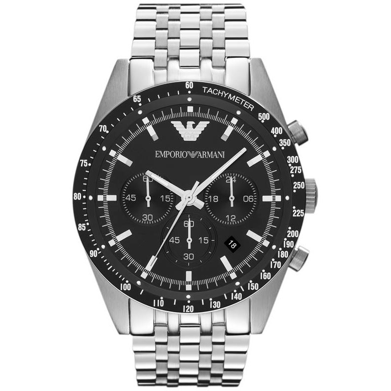 watch chronograph man Emporio Armani AR5988