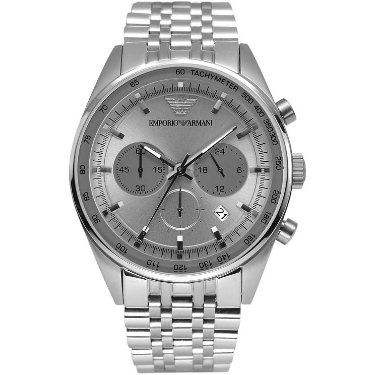watch chronograph man Emporio Armani AR5997