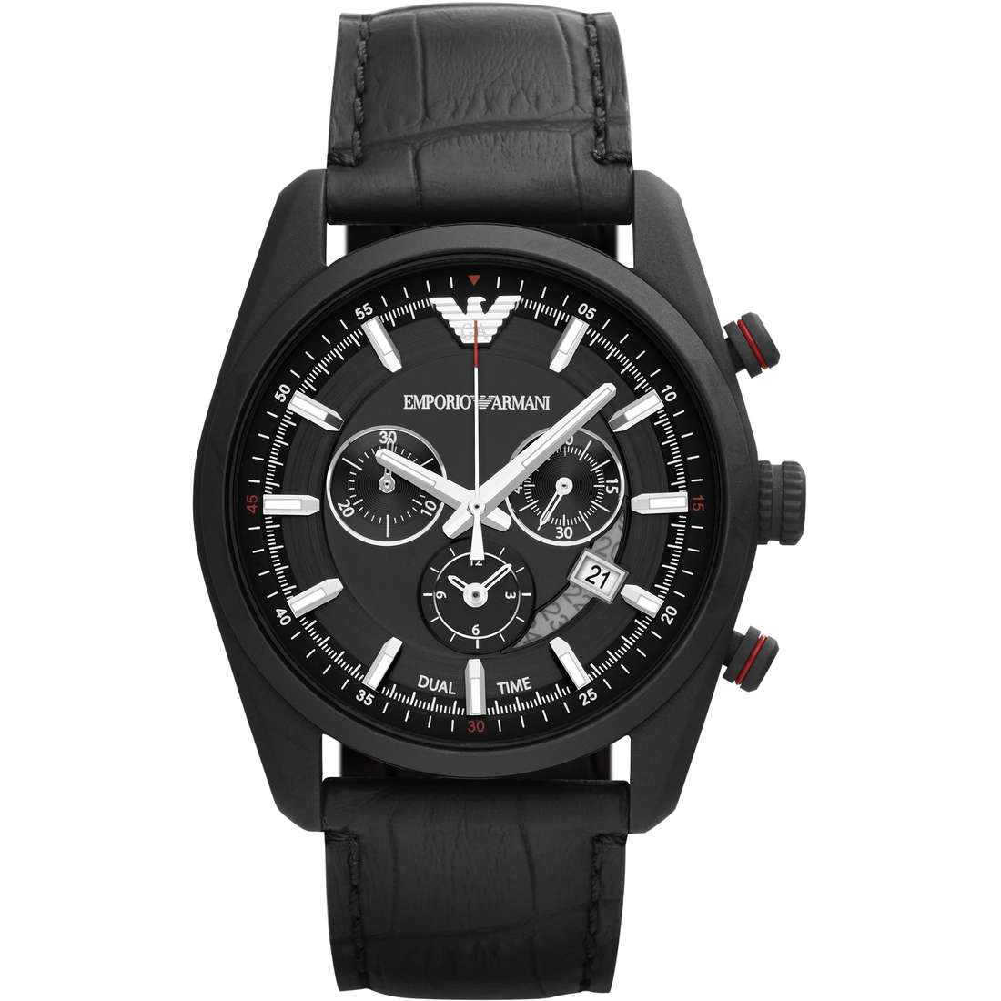 watch chronograph man Emporio Armani AR6035