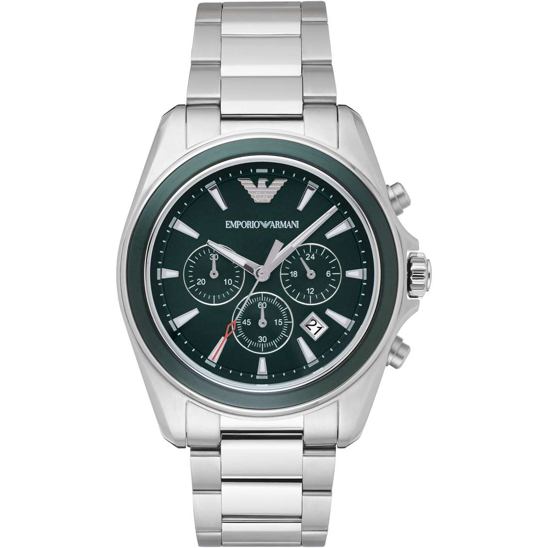 watch chronograph man Emporio Armani AR6090