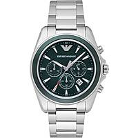 watch chronograph man Emporio Armani AR6090
